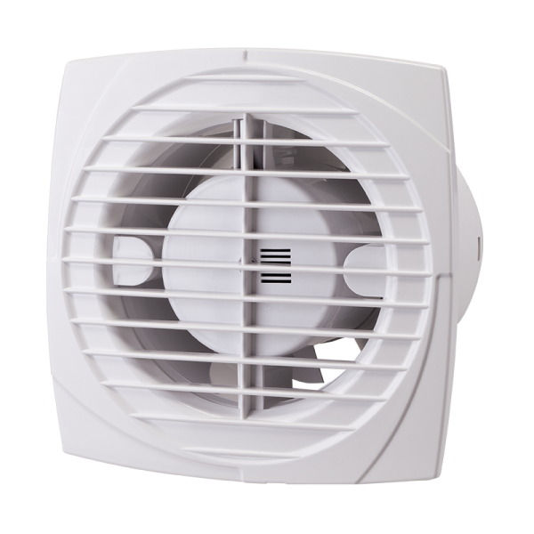 FAN AS- D100V WITH VALVE