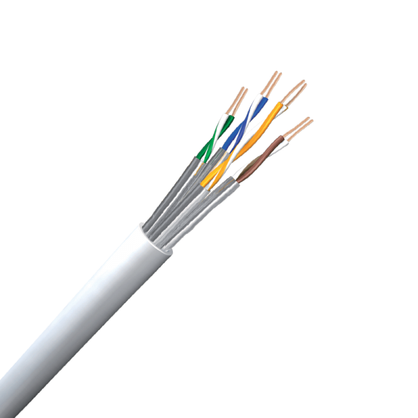 LAN CABLE STP CAT. 6