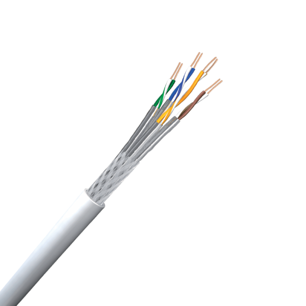 LAN CABLE S-FTP CAT. 5E